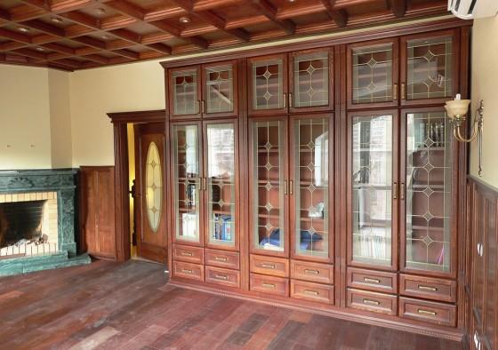 Долговечность деревянной мебели из массиса дуба