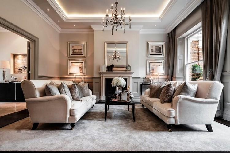 Два просторных дивана