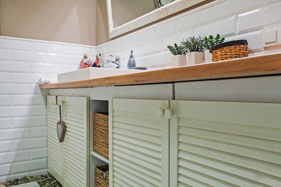 Дверцы кухонного шкафа