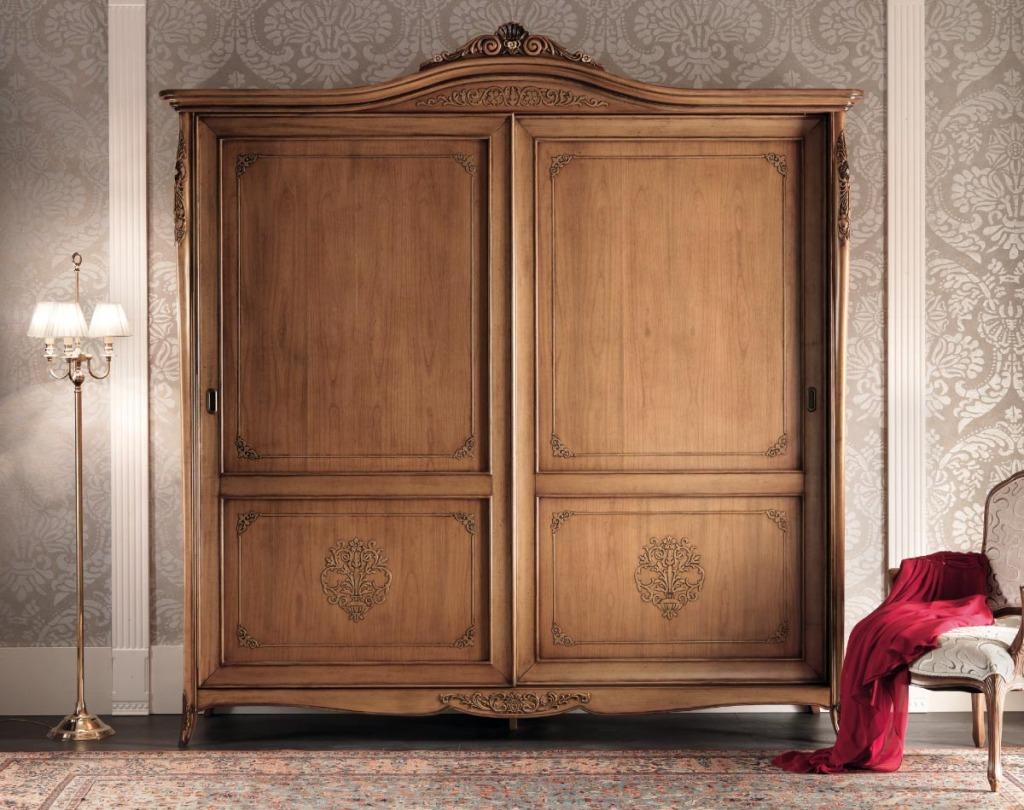 Эксклюзивная мебель в классическом стиле