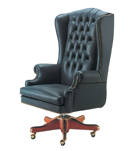 Эксклюзивные офисные кресла