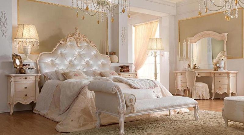 Эксклюзивный комплект мебели
