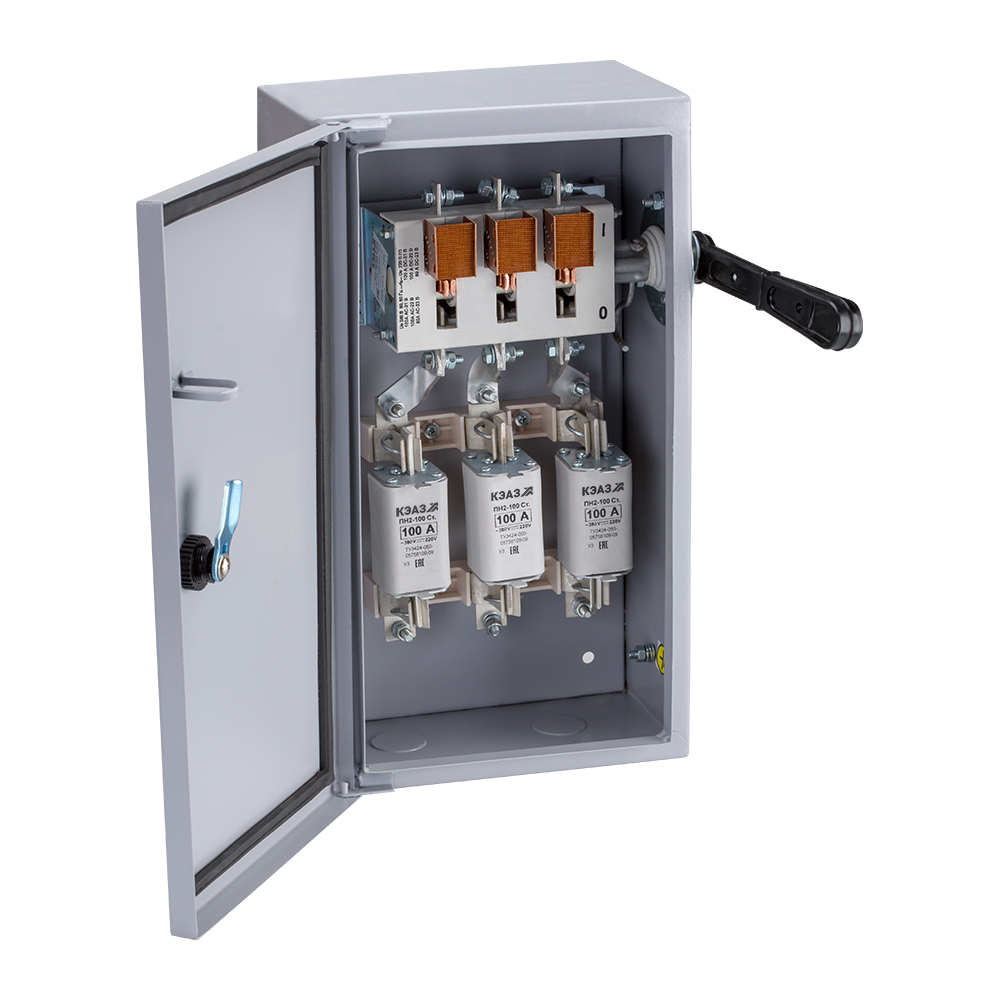 Электрооборудование и его размещение