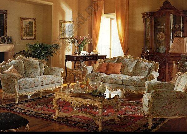 Элитная мебель – признак вкуса