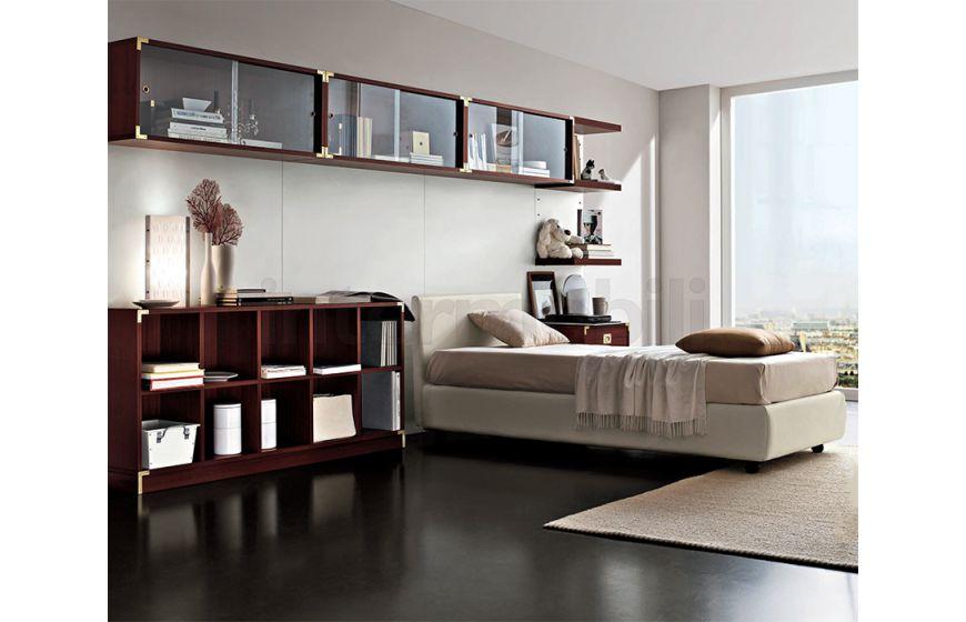 Функциональная мебель для подростка