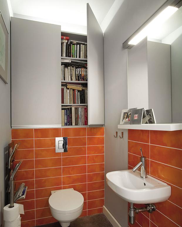 Где хранить книги