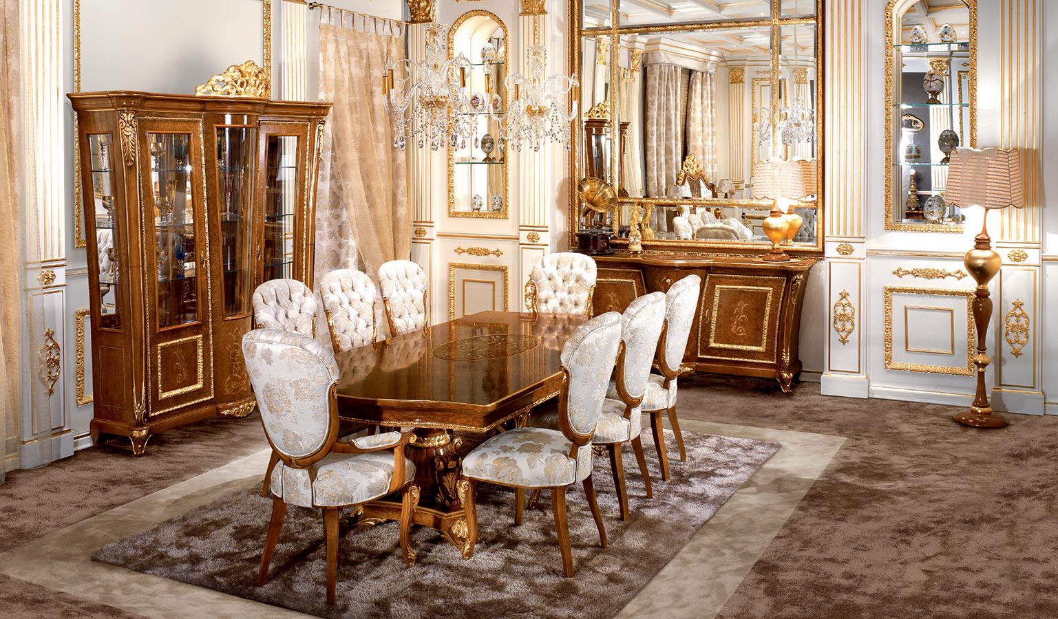 Грушовая мебель