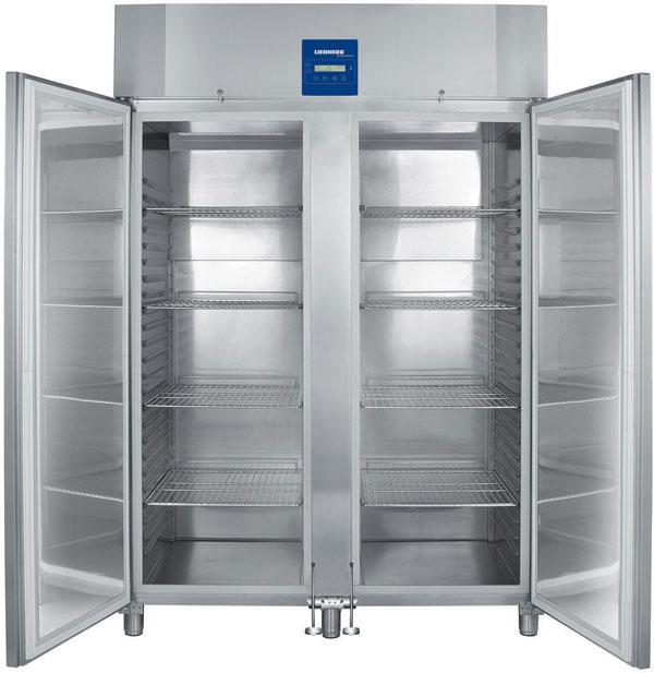 Холодильный шкаф для ресторанов