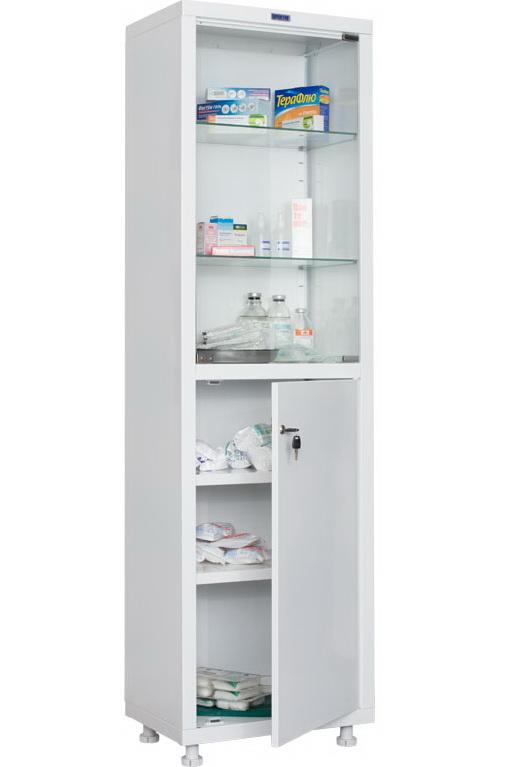 Хранение медикаментов