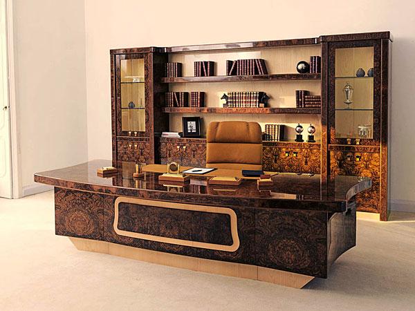 Итальянская изящнамя мебель