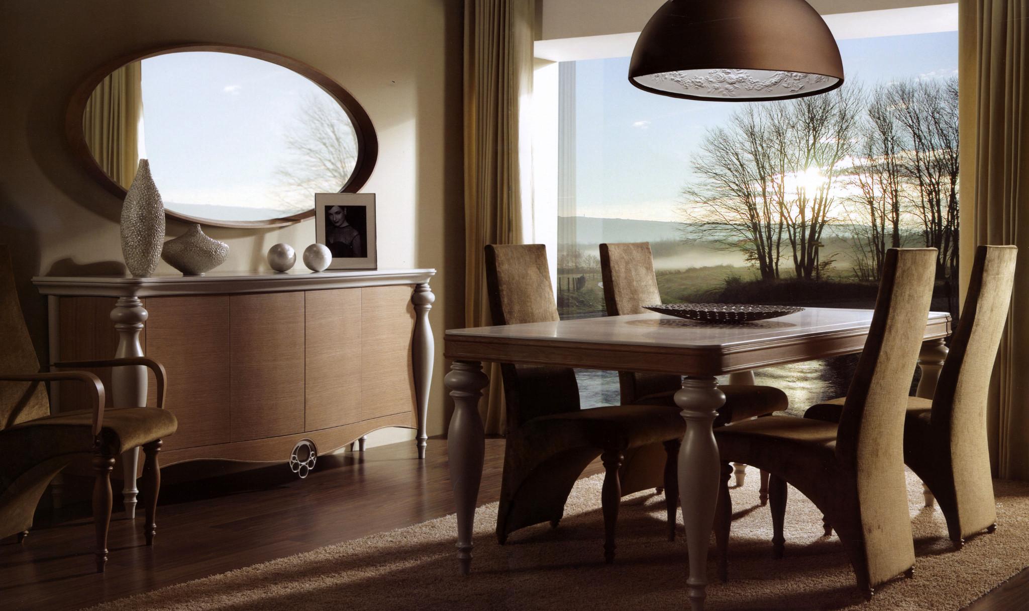 Итальянские комплекты мебели