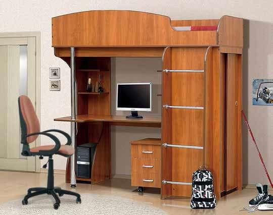 Качестванная детская мебель