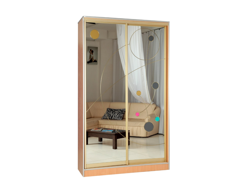 Шкаф с зеркалом, преимущества и недостатки, правила ухода за.