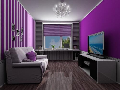 Как практично расставить мебель в комнате
