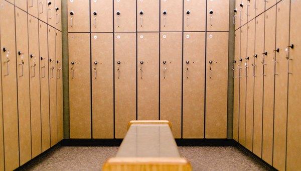 Как разместить шкафы