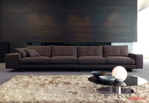 Как выбрать хорошую мягкую мебель