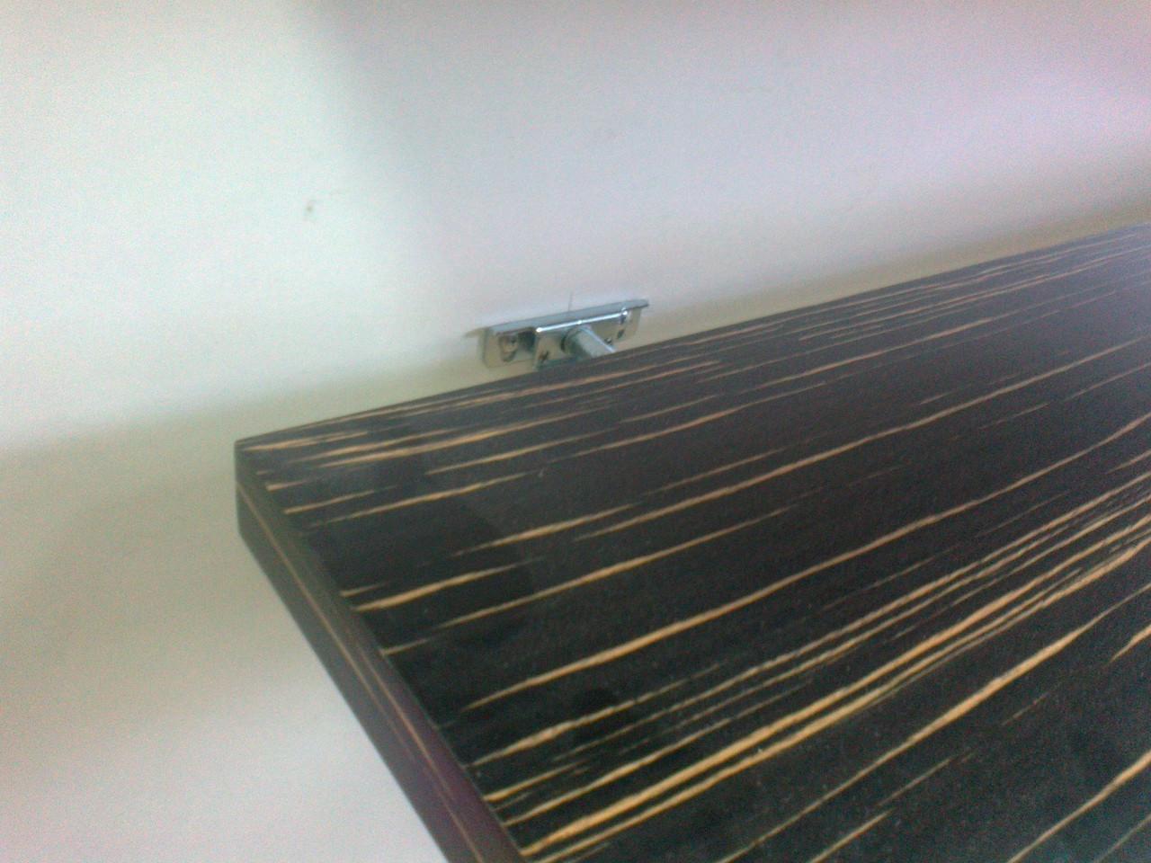 Как выбрать корпусную мебель на основе тамбурата