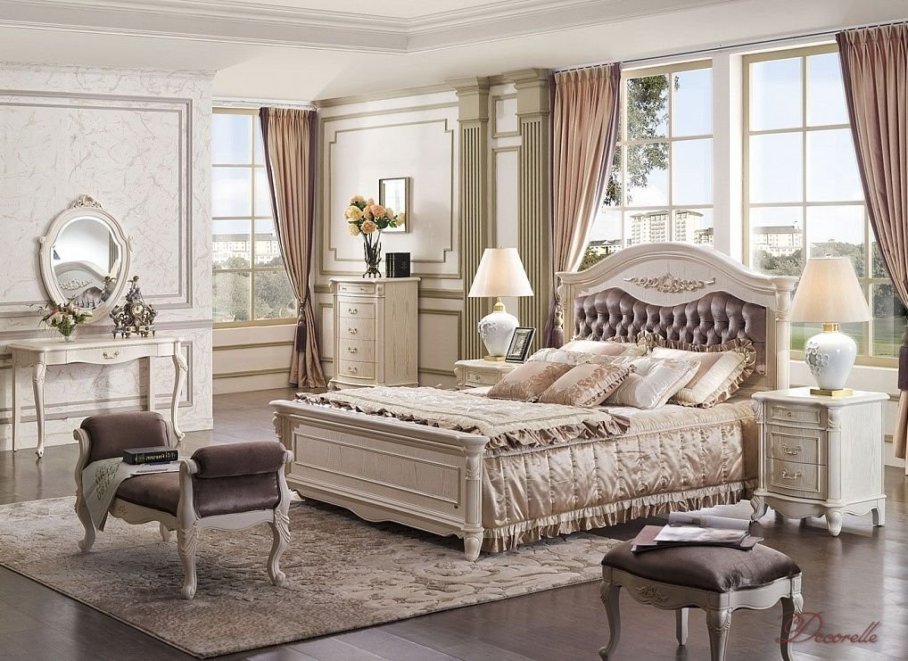 Как выбрать кровать в спальню