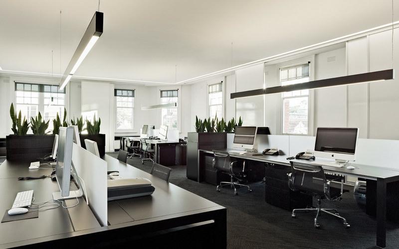 Как выбрать мебель для работы сотрудников