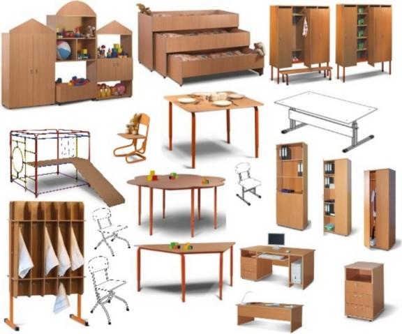 Как выбрать мебель для ребенка