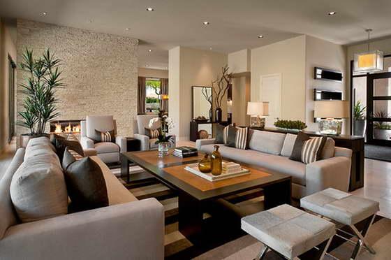 Как выбрать мебель в современном стиле