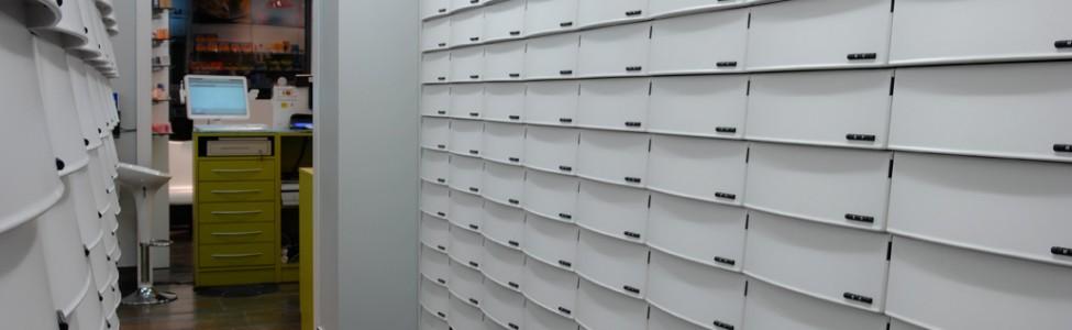 Как выбрать рецептурные шкафы