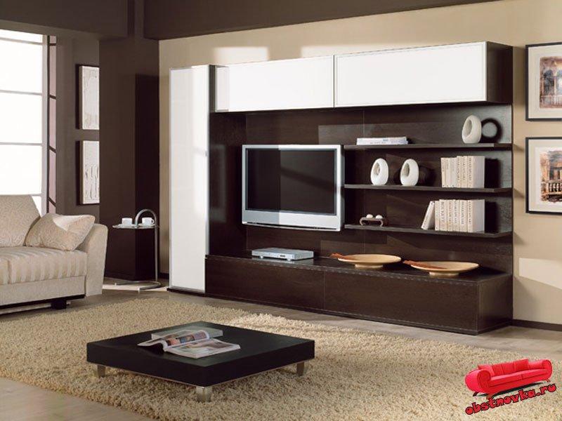 Выбираем мебель в зал