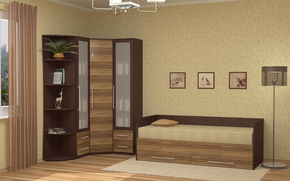 Классический вариант мебели
