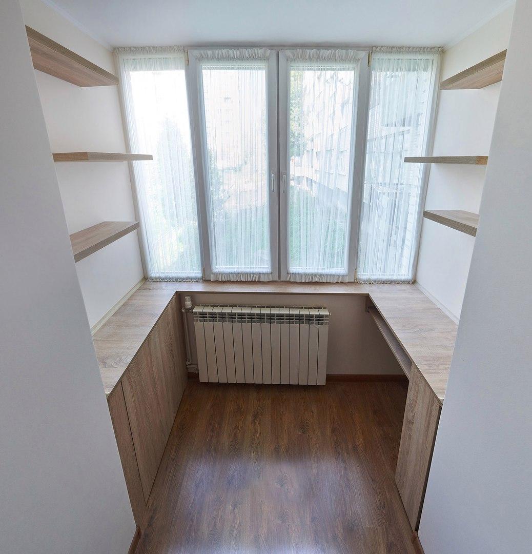 Комплект мебели для обустройства лоджии