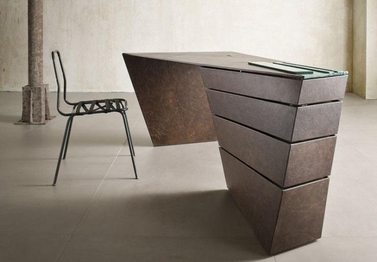 Красивая мебель в необычным дизайном
