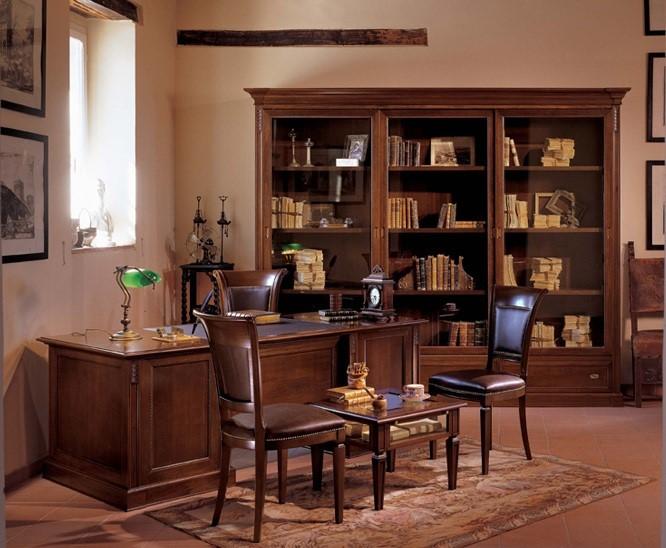 Красивая мебель в стиле классика