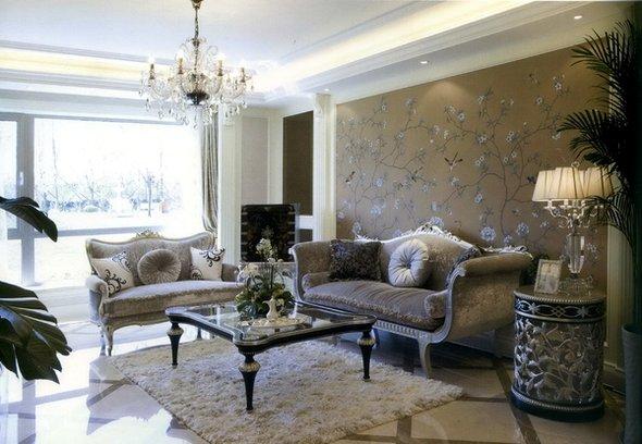 Красивые оригинальные кресла для гостиной