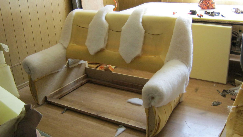 Как самому сделать мягкую мебель фото 574