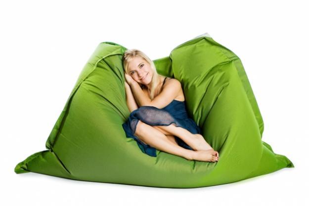 Кресло-подушка и ее применение