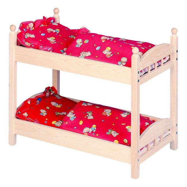 Кровать в два яруса