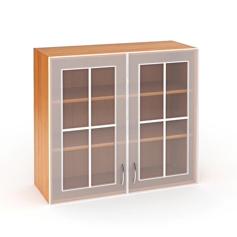 Кухонный шкаф настенный