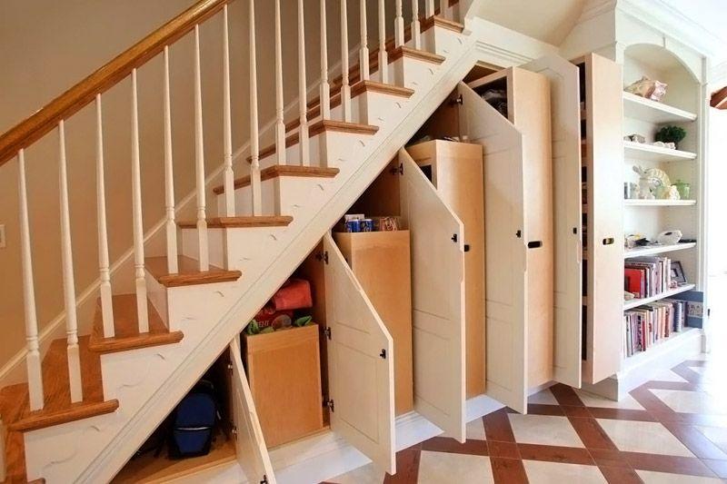 Лестница на второй этаж своими руками из дерева