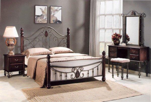 Малазийские красивые кровати
