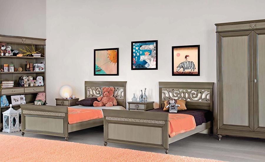 Мебель для двух подростков