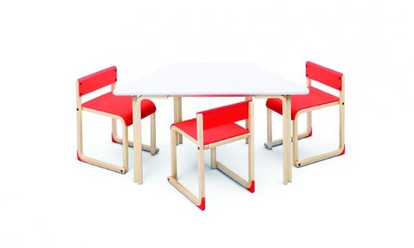 Мебель для маленьких детей
