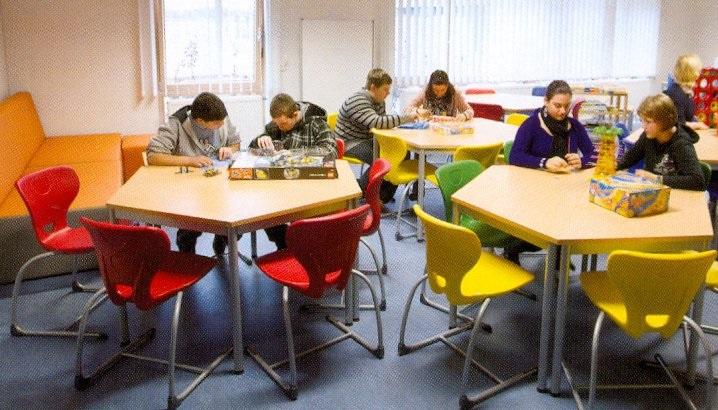 Мебель для начальной школы