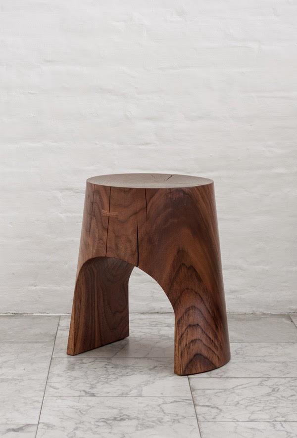 Мебель из натурального массива дерева