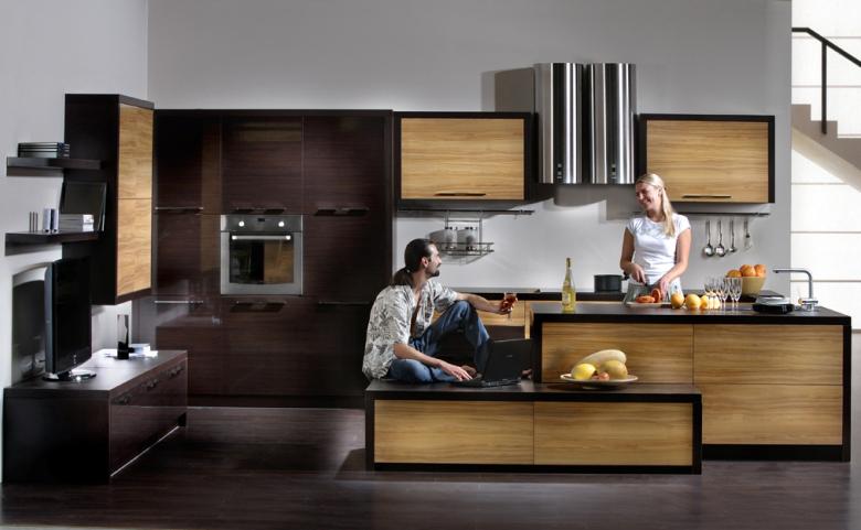 Мебель на основе сэндвич плит