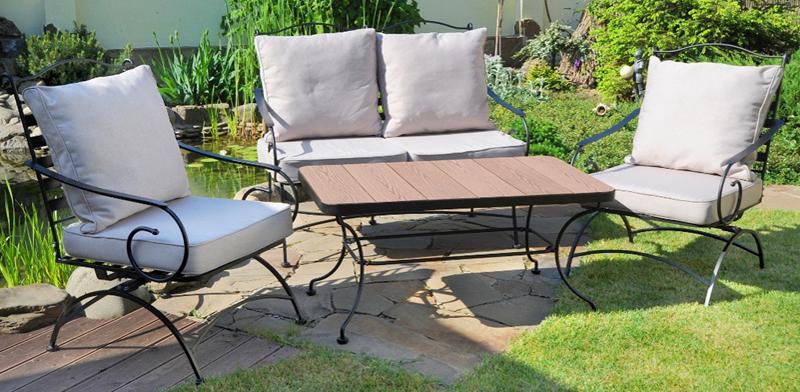 Мебель в сад