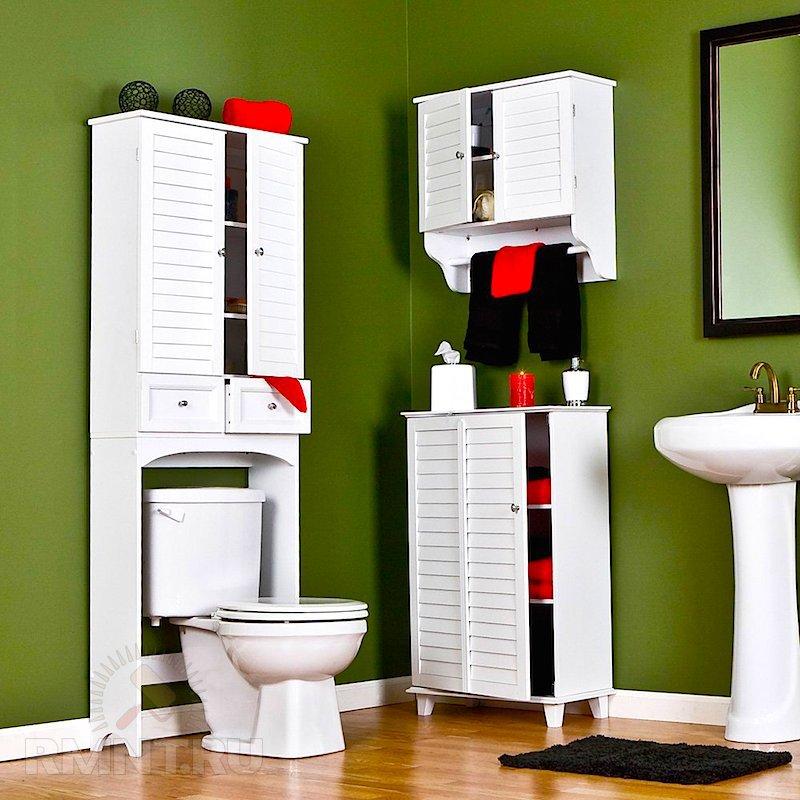 Мебель в туалет