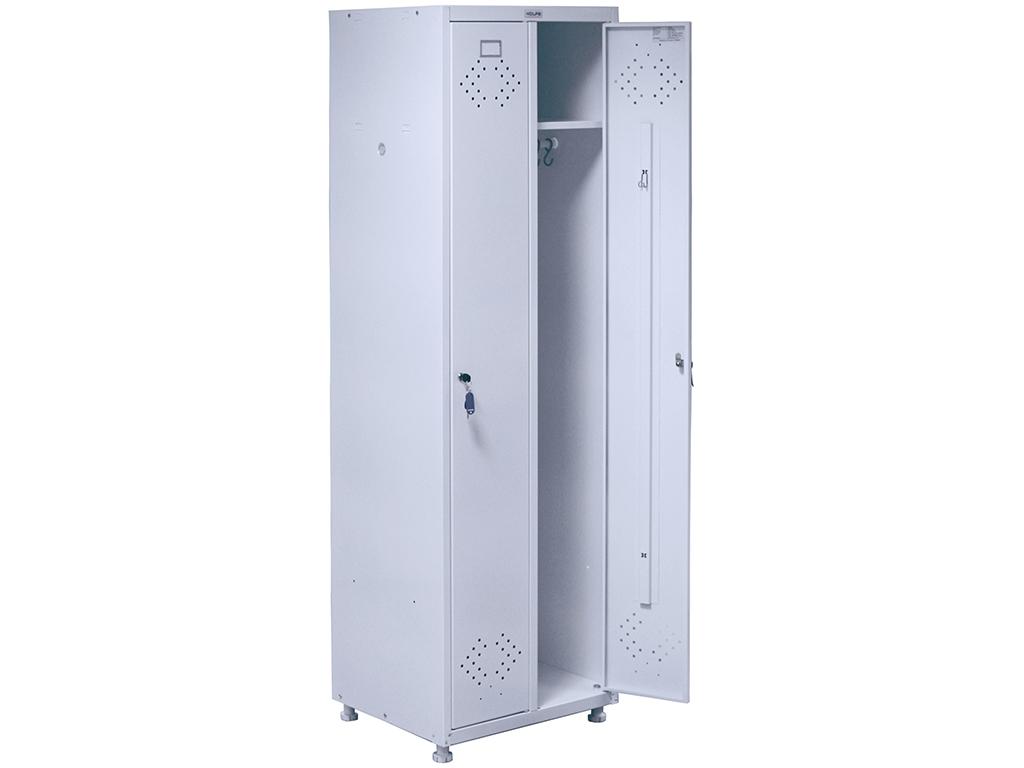 Медицинский шкаф для одежды