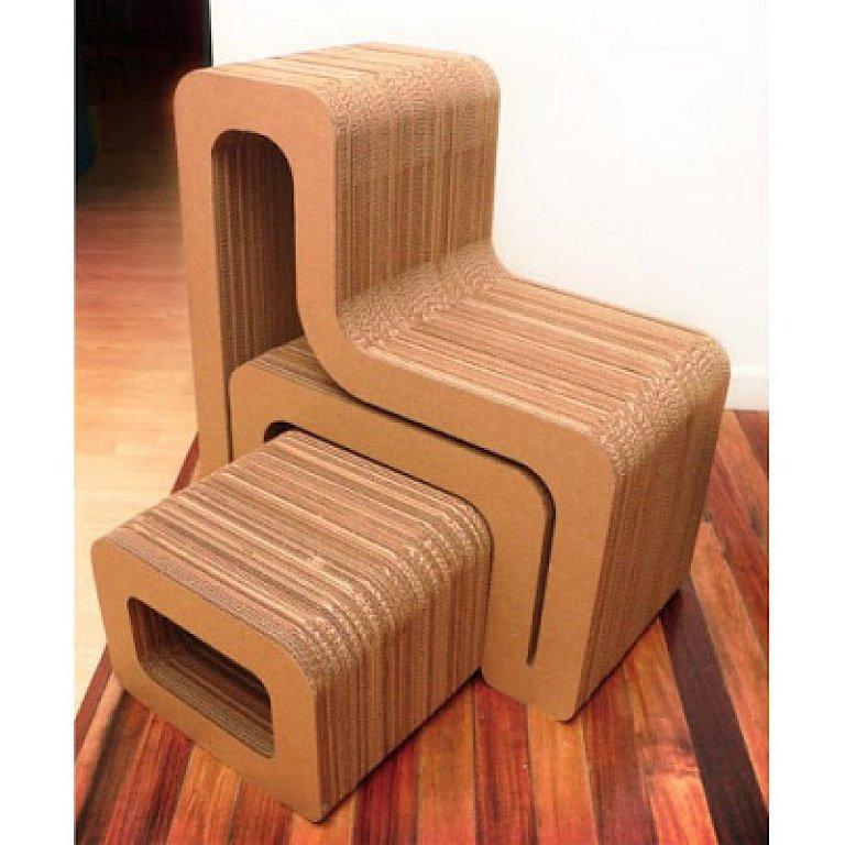 Многофункциональная красивая мебель