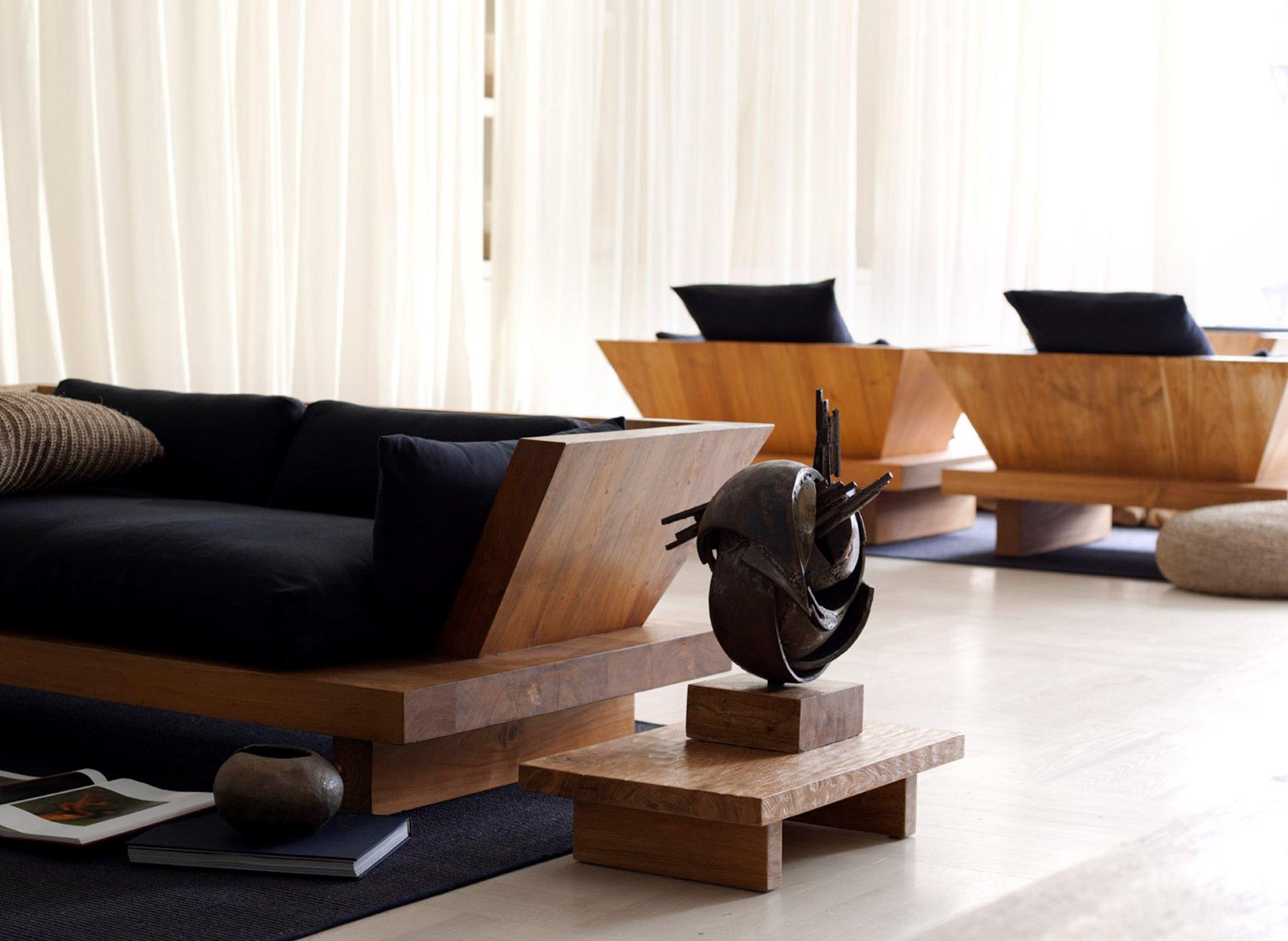 Модная дизайнерская мебель