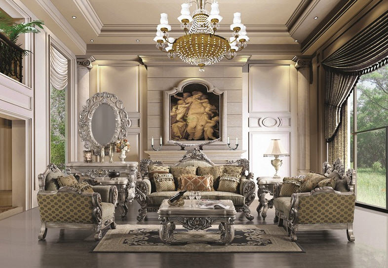 Мягкие кресла и дивана