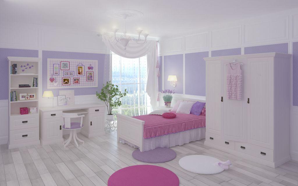 Набор детской мебели для ребенка